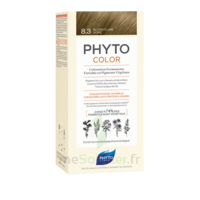 Phytocolor Kit coloration permanente 8.3 Blond clair doré à ANDERNOS-LES-BAINS