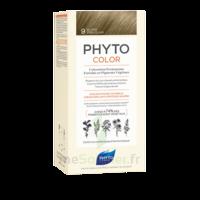 Phytocolor Kit coloration permanente 9 Blond très clair à ANDERNOS-LES-BAINS