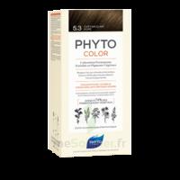 Phytocolor Kit coloration permanente 5.3 Châtain clair doré à ANDERNOS-LES-BAINS