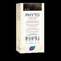 Phytocolor Kit coloration permanente 6 Blond foncé à ANDERNOS-LES-BAINS