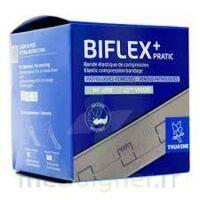 Biflex 16 Pratic Bande Contention Légère Chair 8cmx3m à ANDERNOS-LES-BAINS