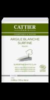 Argile Blanche Surfine - 200 g à ANDERNOS-LES-BAINS