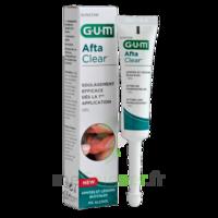 Gum Aftaclear Gel aphtes lésions buccales 10ml à ANDERNOS-LES-BAINS