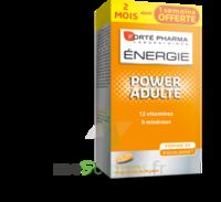 Energie Power Adulte Comprimé B/56 à ANDERNOS-LES-BAINS