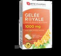 Forte Pharma Gelée Royale 1000 Mg Comprimé à Croquer B/20 à ANDERNOS-LES-BAINS