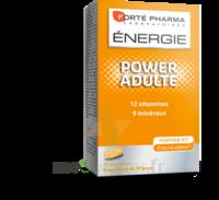 Energie Power Adulte Comprimé B/28 à ANDERNOS-LES-BAINS