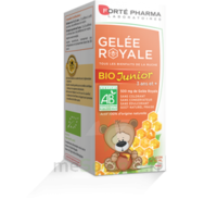 Forte Pharma Gelée Royale Bio Sirop Junior Fl/150ml à ANDERNOS-LES-BAINS
