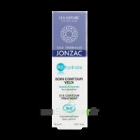 Jonzac Eau Thermale REhydrate Crème soin contour yeux 15ml à ANDERNOS-LES-BAINS