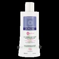 Jonzac Eau Thermale REactive Lait dermo-nettoyant visage et yeux 200ml à ANDERNOS-LES-BAINS