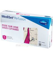 MEDISET POSE VOIE S/CUTAN+PERF à ANDERNOS-LES-BAINS