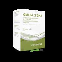 Inovance Omega3 DHA Gélules B/60 à ANDERNOS-LES-BAINS