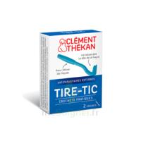 Clément Thékan Tire Tic Crochet B/2 à ANDERNOS-LES-BAINS