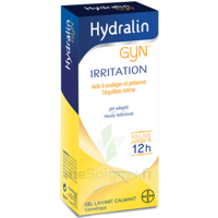 Hydralin Gyn Gel calmant usage intime 200ml à ANDERNOS-LES-BAINS