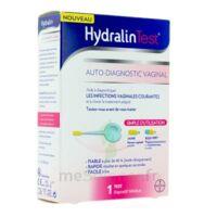 Hydralin Test infection vaginale à ANDERNOS-LES-BAINS