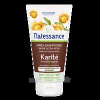 Natessance Karité Baume après-shampooing 150ml à ANDERNOS-LES-BAINS