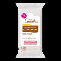 Rogé Cavaillès Intime Lingette extra douce Pochette/15 à ANDERNOS-LES-BAINS