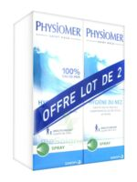 Physiomer Solution nasale adulte enfant 2*Sprays/135ml à ANDERNOS-LES-BAINS