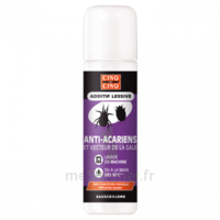 Cinq sur Cinq Lessive additif anti-acariens & vecteur de la gale 250ml à ANDERNOS-LES-BAINS