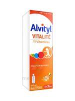 Alvityl Vitalité Solution buvable Multivitaminée 150ml à ANDERNOS-LES-BAINS
