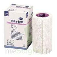 Peha Haft Bande cohésive sans latex 10cmx4m à ANDERNOS-LES-BAINS