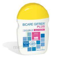 Gifrer Bicare Plus Poudre double action hygiène dentaire 60g à ANDERNOS-LES-BAINS