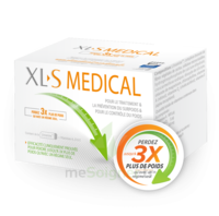XL-S Médical Comprimés capteur de graisses B/60 à ANDERNOS-LES-BAINS