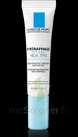 Hydraphase Intense Yeux Crème contour des yeux 15ml à ANDERNOS-LES-BAINS