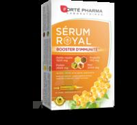 Forte Pharma Sérum Royale 20 Ampoules/15ml à ANDERNOS-LES-BAINS
