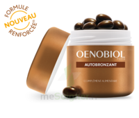 Oenobiol Autobronzant Caps 2*pots/30 à ANDERNOS-LES-BAINS