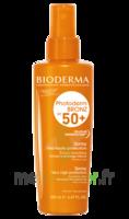 Photoderm Bronz SPF50+ Spray 200ml à ANDERNOS-LES-BAINS