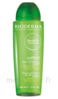 Nodé G Shampooing fluide sans parfum cheveux gras 400ml à ANDERNOS-LES-BAINS