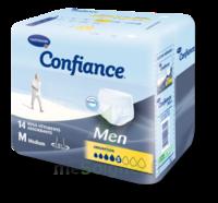 Confiance Men Slip absorbant jetable absorption 5 Gouttes Medium Sachet/8 à ANDERNOS-LES-BAINS