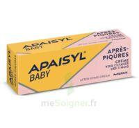 Apaisyl Baby Crème irritations picotements 30ml à ANDERNOS-LES-BAINS