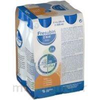 Fresubin 2kcal Drink Nutriment Caramel 4 Bouteilles/200ml à ANDERNOS-LES-BAINS