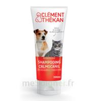 Clément Thékan Calmocanil Shampooing Calmant T/200ml à ANDERNOS-LES-BAINS