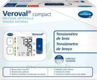 Veroval Compact Tensiomètre électronique Bras à ANDERNOS-LES-BAINS