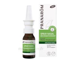 Aromaforce Solution Nasale Dégage Le Nez 15ml à ANDERNOS-LES-BAINS