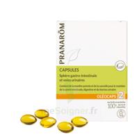 Oléocaps 2 Caps Santé Intestinale Bio B/30 à ANDERNOS-LES-BAINS