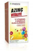 Azinc Forme et Vitalité Gélules dès 15 ans Fl/120 à ANDERNOS-LES-BAINS