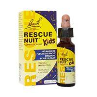 Rescue® Nuit Kids Compte-gouttes - 10ml à ANDERNOS-LES-BAINS