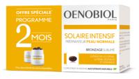 Oenobiol Solaire Intensif Caps Peau Normale 2*pot/30 à ANDERNOS-LES-BAINS