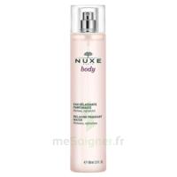 Eau Délassante Parfumante Nuxe Body100ml à ANDERNOS-LES-BAINS