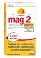 Mag 2 Cramp Comprimés B/30 à ANDERNOS-LES-BAINS