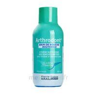 Arthrodont Bain Bch Fl300ml1 à ANDERNOS-LES-BAINS