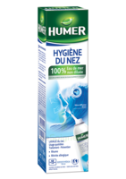 Humer Hygiène Du Nez - Spray Nasal 100% Eau De Mer Spray/150ml à ANDERNOS-LES-BAINS