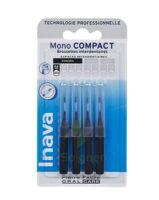 Inava Brossettes Mono-compact Noir Iso 0- 0,6mm à ANDERNOS-LES-BAINS