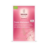 "Weleda Tisane Allaitement ""fruits Rouges"" 2x20g à ANDERNOS-LES-BAINS"