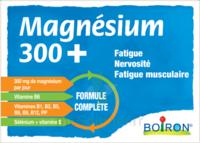 Boiron Magnésium 300+ Comprimés B/80 à ANDERNOS-LES-BAINS