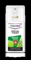 Paranix Moustiques Spray Spécial Tiques Fl/90ml à ANDERNOS-LES-BAINS