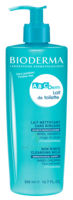 Abcderm Lait De Toilette Fl/500ml à ANDERNOS-LES-BAINS